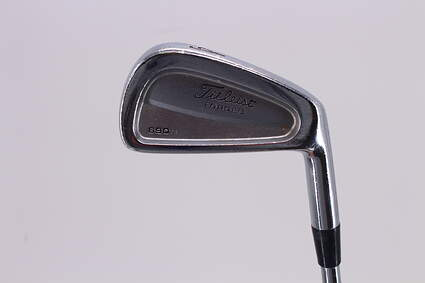 Titleist 690 CB Forged Single Iron 4 Iron 24° True Temper Dynalite Gold Senicore R300 Steel Right Handed 38.5in
