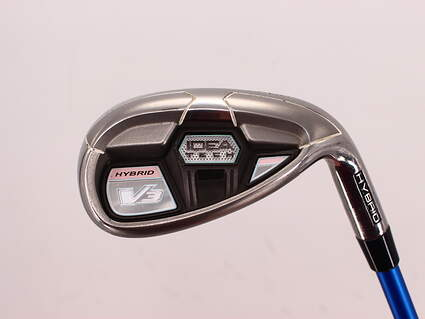 Adams Idea Tech V3 Wedge Sand SW 54° Ping TFC 419i Graphite Senior Right Handed 34.75in