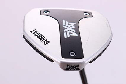 PXG Gunboat Putter Steel Right Handed 34.0in