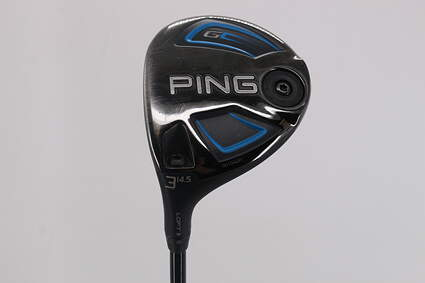 Tour Issue Ping 2016 G Fairway Wood 3 Wood 3W 14.5° Mitsubishi Tensei CK 70 Blue Graphite X-Stiff Left Handed 42.5in