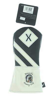 Callaway Nemacolin Country Club Fairway Wood Headcover