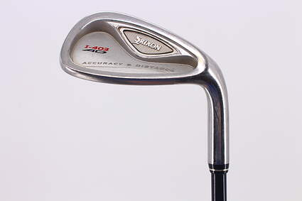 Srixon i-403AD Single Iron Pitching Wedge PW Stock Graphite Shaft Regular Right Handed 35.5in