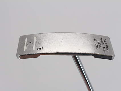 See More M1 Putter Steel Right Handed 33.0in
