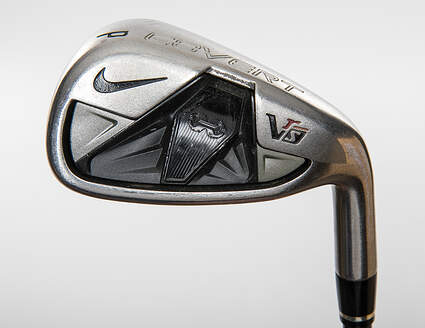 Nike VR S Covert Single Iron Pitching Wedge PW Mitsubishi Kuro Kage Black 70 Graphite Senior Right Handed 35.75in