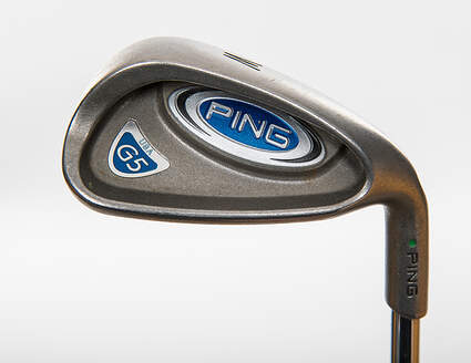 Ping G5 Single Iron Pitching Wedge PW Ping CS Lite Steel Stiff Right Handed 35.5in