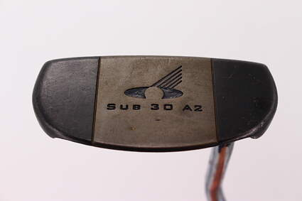 Never Compromise Sub 30 A2 Putter Steel Right Handed 35.0in