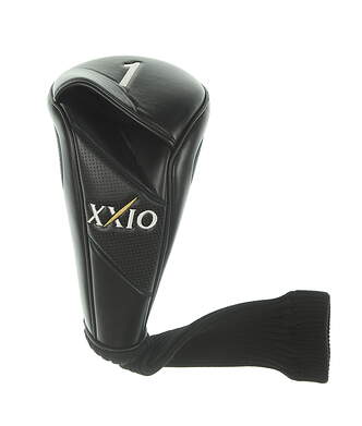 XXIO X Driver Headcover Black/Blue