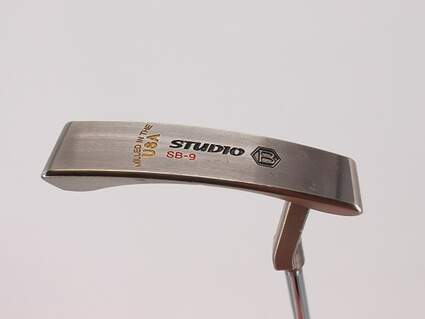 Bettinardi Studio B Putter Steel Right Handed 35.0in