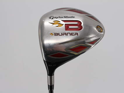 TaylorMade 2009 Burner Driver 9.5° TM Reax Superfast 49 Graphite Stiff Left Handed 46.0in