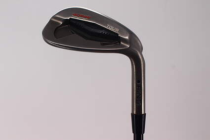 Ping Tour Gorge Wedge Gap GW 50° Standard Sole Aldila Vision 20/20 Graphite Regular Right Handed Black Dot 36.0in