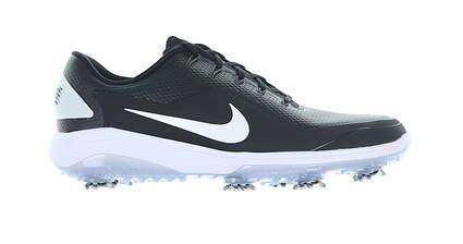 New Mens Golf Shoe Nike React Vapor 2 13 Black/White MSRP $175 BV1135