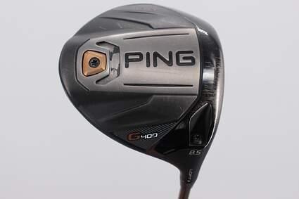 Ping G400 LS Tec Driver 8.5° ALTA CB 55 Graphite Senior Right Handed 45.75in