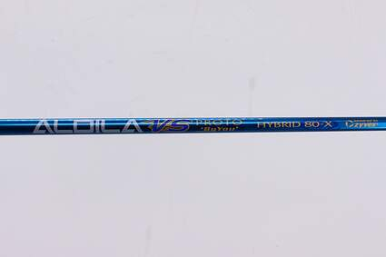 Pull Aldila VS Proto 80 Hybrid Shaft X-Stiff 39.25in