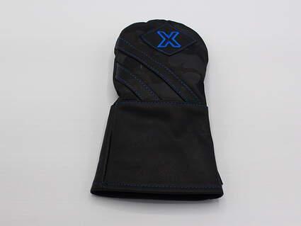 "Callaway ""X"" Hybrid Headcover Blue/Black"