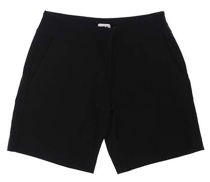 New Womens Footjoy Golf Shorts X-Small XS Black MSRP $75 24099