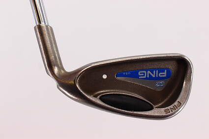 Ping G2 Single Iron 5 Iron Rifle 4.5 Steel Regular Right Handed White Dot 38.0in