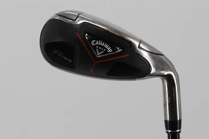 Callaway FT i-Brid Single Iron 3 Iron Callaway Stock Graphite Graphite Stiff Right Handed 40.0in