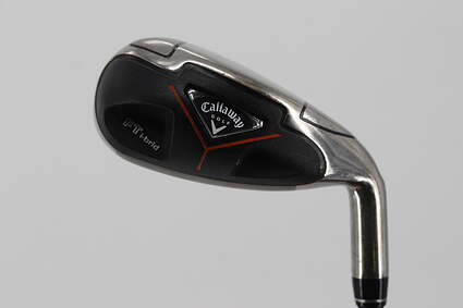 Callaway FT i-Brid Single Iron 4 Iron Callaway Stock Graphite Graphite Stiff Right Handed 39.25in
