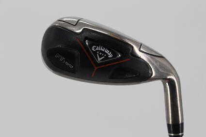 Callaway FT i-Brid Single Iron 5 Iron Callaway Stock Graphite Graphite Stiff Right Handed 38.5in