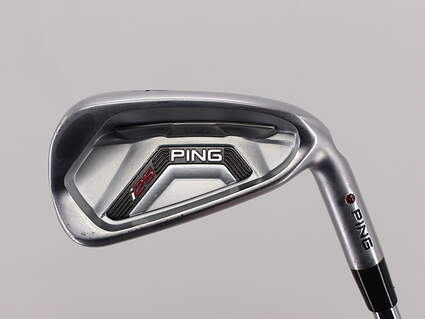 Ping I25 Single Iron 4 Iron True Temper Dynamic Gold 120 Steel X-Stiff Right Handed Maroon Dot 38.75in