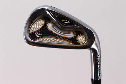 TaylorMade R7 TP Single Iron 5 Iron True Temper Dynamic Gold R300 Steel Regular Right Handed 37.5in