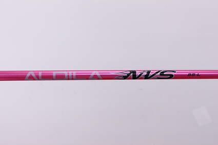 Pull Aldila NVS Pink Fairway Shaft Ladies 41.25in