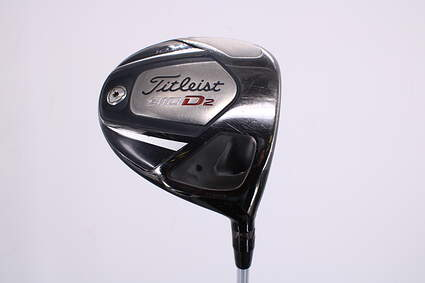 Titleist 910 D2 Driver 10.5° Project X PXv Graphite Regular Right Handed 45.5in