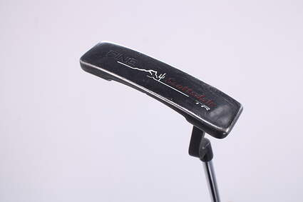 Ping Scottsdale TR Anser 2 Putter Steel Right Handed Red dot 34.5in