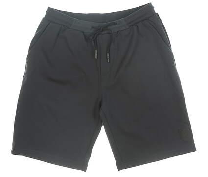 New Mens Adidas Shorts Medium M Black MSRP $65