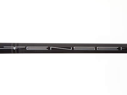 Used W/ Adapter Mitsubishi Rayon Tensei CK Pro Blue Hybrid Shaft Stiff 39.25in