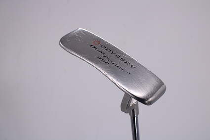Odyssey Dual Force 990 Putter Steel Right Handed 33.25in