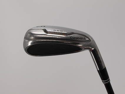 Cleveland 588 Altitude Single Iron 5 Iron Cleveland Actionlite 55 Graphite Senior Right Handed 39.0in