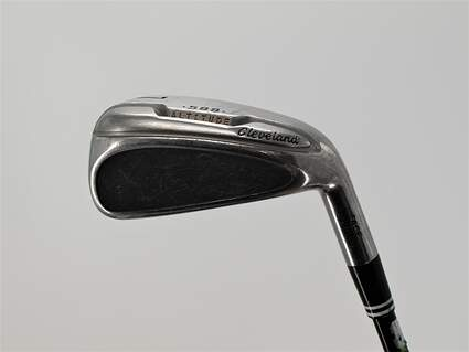 Cleveland 588 Altitude Single Iron 7 Iron Cleveland Actionlite 55 Graphite Senior Right Handed 37.5in