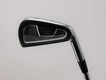 Mizuno T-Zoid Pro Forged Single Iron 3 Iron Dynamic Gold Sensicore S300 Steel Stiff Right Handed 39.0in