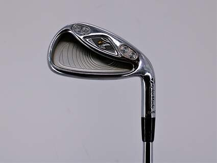 TaylorMade R7 CGB Single Iron 8 Iron True Temper Dynamic Gold S300 Steel Stiff Right Handed 34.0in