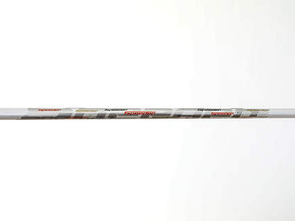 Used W/ Adapter Fujikura Speeder 757 Driver Shaft Tour X-Stiff 44.25in