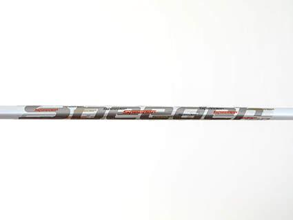Used W/ Adapter Titleist Fujikura Speeder Driver Shaft Regular 44.75in
