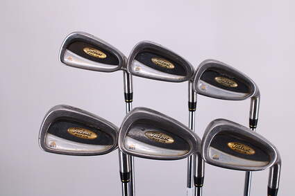Titleist DCI 822 Oversize Iron Set 6-GW Nippon NS Pro 950 Steel Regular Right Handed 37.25in