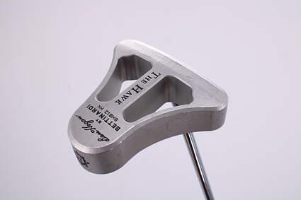 Ben Hogan BHB12-The Hawk Putter Steel Right Handed 33.0in