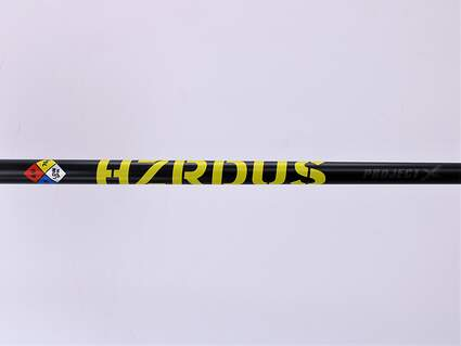 Used W/ PXG Adapter Project X HZRDUS Yellow Handcrafted Fairway Shaft Stiff 42.25in