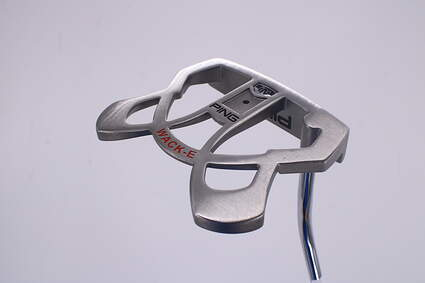 Ping iN Wack-E Putter Steel Right Handed Black Dot 33.75in