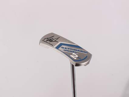 Bettinardi Kuchar 2HM Putter Steel Right Handed 35.0in