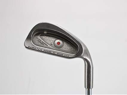 Ping Eye 2 Single Iron 3 Iron Ping ZZ Lite Steel Stiff Right Handed Red dot 40.0in