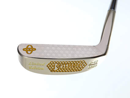 Bettinardi 1999 1-40 Limited Edition Putter Steel Right Handed 35.0in