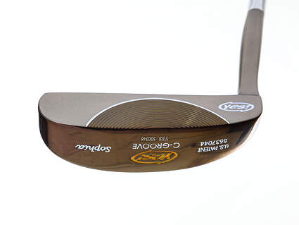 Mint Yes Sophia Putter Steel Right Handed 35.0in