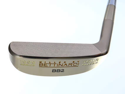 Bettinardi 1992 BB2 Tour Classic Putter Steel Right Handed 35.0in