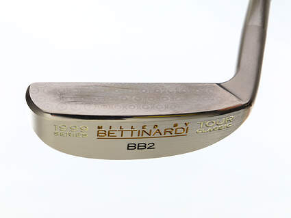 Bettinardi BB2 Tour Classic Model Putter Steel Right Handed 35.0in