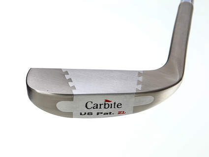 Mint Carbite ZL Blade Putter Steel Right Handed 35.0in