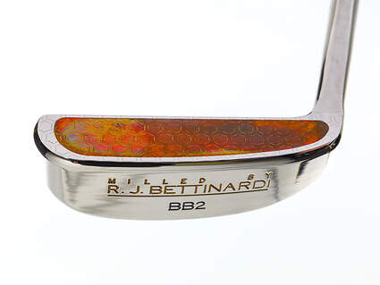 Mint Bettinardi BB 2 Putter Steel Right Handed 35.0in