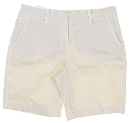 New Womens Vineyard Vines Every Day Shorts 8 Stone MSRP $78